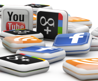 Social Media Marketing - Learn how to build your business through the magic of Social Media Marketing